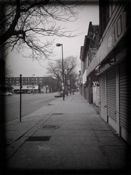 Sentimental Blvd